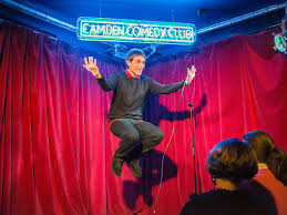 the best comedy clubs in london camden comedy club