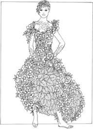 Small Picture The coolest free coloring pages for adults Dover publications