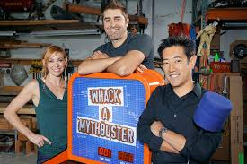 Kari Byron, Tory Belleci and Grant Imahara Are Leaving MythBusters | TV  Guide
