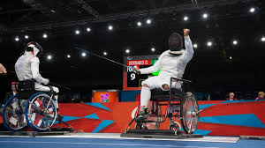 Politics, racism and doping scandals. Classification Of Sports International Paralympic Committee International Paralympic Committee