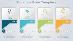 Timeline On Ppt How To Design Timeline Graphics For Business Slide In Microsoft Office Powerpoint Ppt
