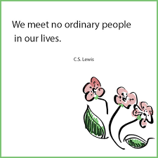 Quotes From Cs Lewis Enchanting Famous C S Lewis Quotes