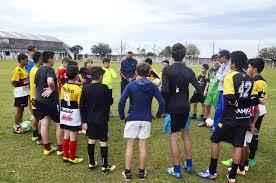 Escolinhas esportivas como ferramenta de inclusão social   Içara News