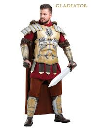 Gladiator Movie Costume Design Gladiator General Maximus Mens Costume