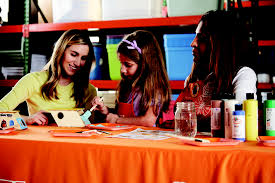 free diy activities for kids get creative have family fun at home depot