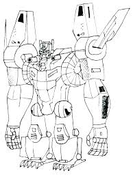 Transformers Rescue Bots Coloring Pages Transformer Rescue Ts