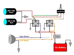 trail tech mr 11 hid install adventure rider for all those interested here is my nifty wiring diagram