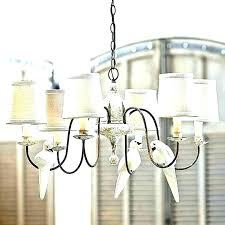 french country chandeliers for dining room chandelier shades lamp shade ama