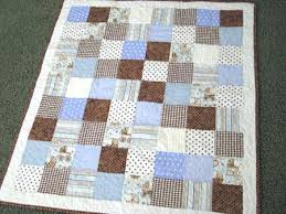 Baby Boy Quilts To Make – co-nnect.me & ... Baby Boy Quilt Kits To Make Youll Love These Baby Quilt Patterns For  Boys Easy To ... Adamdwight.com