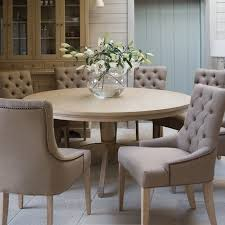 henley 6 seater round table henley 4