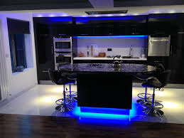 Kitchen Led Lighting Home Decorating Ideas Home Decorating Ideas Thearmchairs