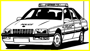 Coloring Pages Police Car Coloring Pages Page New Books And