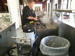 Commercial Kitchen Floor Cleaning Trends With Picture  Trooque - Commercial kitchen floor