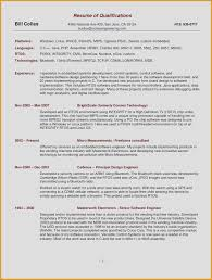 It Resume Templates New 18 Inspirational Resume Template Pages ...
