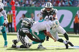 How could the tanking New York Jets stun the surging Miami Dolphins? -  Sports - The Palm Beach Post - West Palm Beach, FL