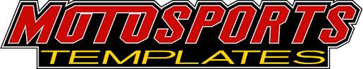 Rally Templates Ktm Motocross Templates