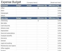 Excel Expenses Spreadsheet It Budget Template Excel Download Daily