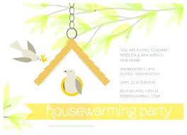 Make Birthday Party Invitations Housewarming Card Template Red Invitation Templates Free Design