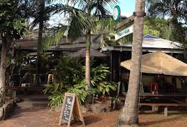 5 Places To Have A Beer Or Cider In Byron BayTreehouse Byron Bay