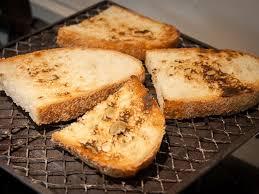 Risultati immagini per reazione di maillard nel pane