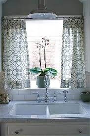40 Cute Kitchen Curtains Ideas Craft Ideas Pinterest Curtain Gorgeous Kitchen Curtain Ideas