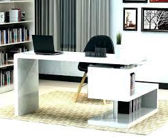 Modern Office Ideas Classy Modern Office Table With Office Desk