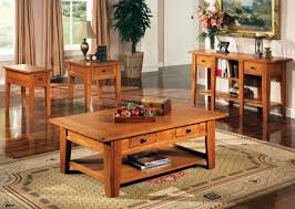 coffee table coffee table end sets and set at round wood for