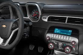 2014 Chevrolet Camaro Revealed, Hails the Return of the Track ...