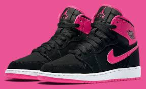 black jordan shoes 2016 for girls. girls black and pink air jordans jordan shoes 2016 for