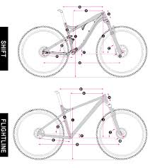 Bike Fitting Chart Bicycle Fit Tips Haro Mtb