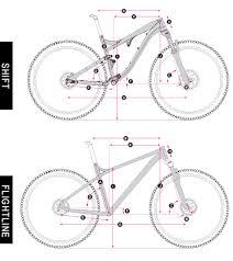 Bicycle Fit Tips Haro Mtb