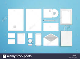 Office Stationery Design Templates Stationery Design Template Stock Photos Stationery Design