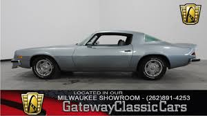 1977 Chevrolet Camaro Now Featured in our Milwaukee Showroom #85 ...