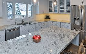 choosing quartz countertops