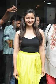 on the very first we have the name of alia bhatt she is one of the young and one of the por bollywood actresses inside the indian film cinema
