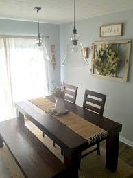 rustic dining room adorable 90 best modern rustic dining room decor ideas s