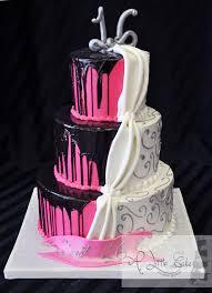 birthday cakes for girls 16th birthday. Wonderful For Sweet 16 Birthday Cake Ideas For Girls To Cakes For 16th R