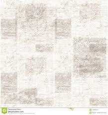 Newsprint Texture Background Vintage Grunge Newspaper Collage Texture Background Stock