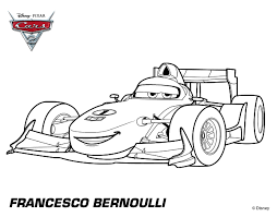 cars 2 coloring pages francesco.  Coloring Coloring Pages Cars 2 Francesco Thestout Inside R