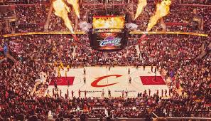 Quicken Loans Seating Chart Quicken Loans Arena Tickets Quicken Loans Arena Seating