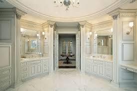luxury master bathrooms ideas. Wonderful Luxury Stately U2014 SUBLIPALAWAN Style  34 Luxury White Master Bathroom Ideas  Pictures To Bathrooms U