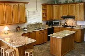 Of Granite Countertops In Kitchen Granite Countertop Sealer Home Depot