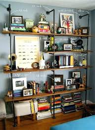 home office bookshelf. Office Shelving Ideas Home Bookshelf Shelves Wall Bookshelves B .