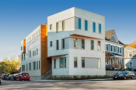 Glenville Townhomes — BSA Design Awards | Boston Society of Architects