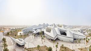Desert Designs Saudi Arabia Kapsarc Arup