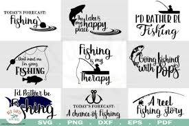 Find & download free graphic resources for svg. 1 Fishing Quotes Svg Designs Graphics