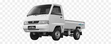 Suzuki Carry Pickup truck Suzuki Equator - pickup truck png download ...