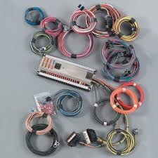 gm tbi wiring harnesses 1