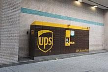 United Parcel Service Wikipedia
