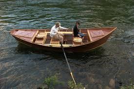 river drift boat plans